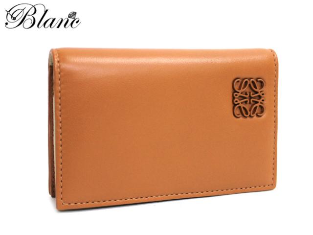 ロエベ ◆ ビジネスカードホルダー / カードケース