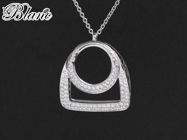 フレッド ◆ サクセス ダイヤモンドネックレス ◆ 750 K18WG