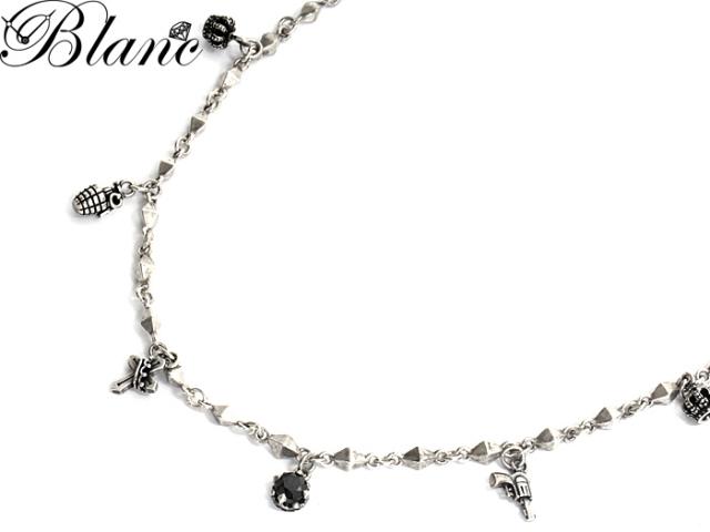 ジャスティンデイビス Charming Necklace