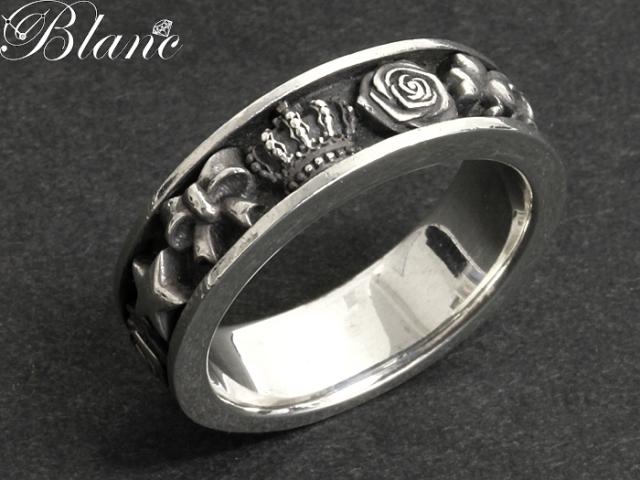 ジャスティンデイビス Princely Ring