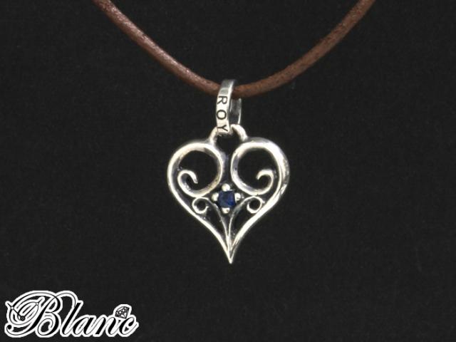 ロイヤルオーダー ◆ ALLEGRA HEART With/SAPPHIRES アレグラ ハート
