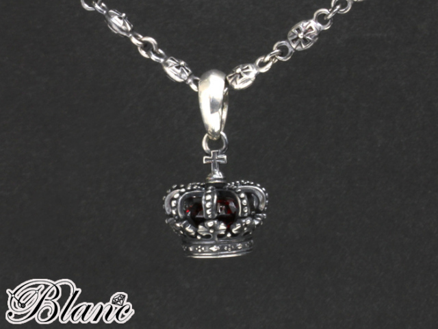 ジャスティンデイビス Crown Glory Pendant