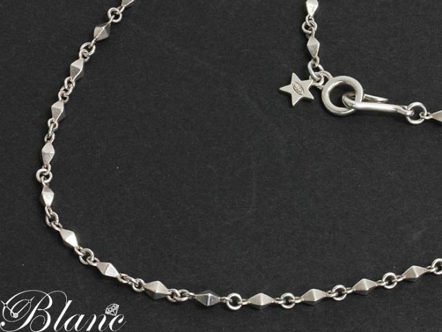 ジャスティンデイビス Curio Chain 40cm