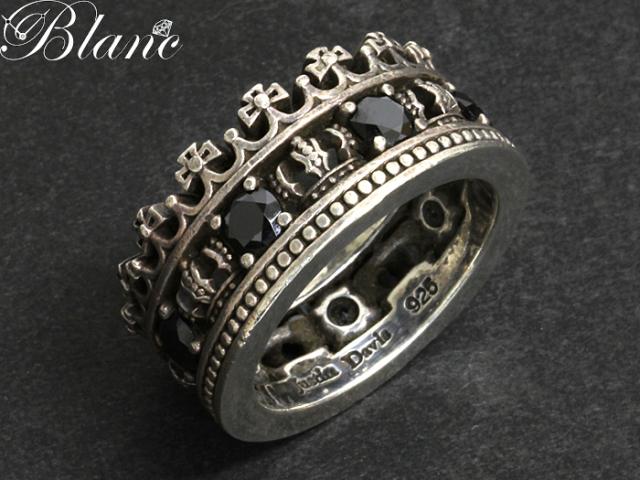 ジャスティンデイビス ◆ GALIANA Ring (SRJ450) 約12号 ガリアナ リング