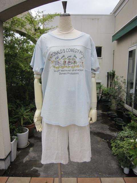 179/WG ダブルジー Tシャツ 4163-9000