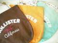 HOLLISTER ホリスター バッグ