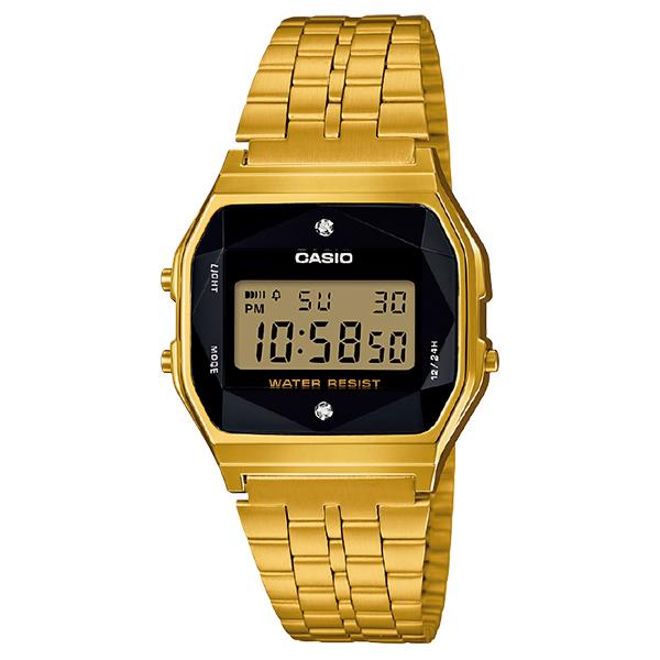 カシオ CASIO スタンダード デジタル 限定モデル 腕時計 メンズ A159WGED-1JF