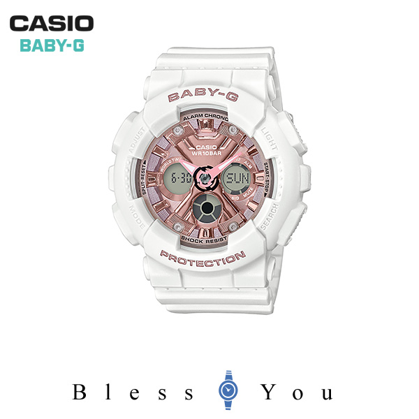 CASIO BABY-G カシオ 腕時計 レディース  ベビーG 2019年6月新作 BA-130-7A1JF 15,0