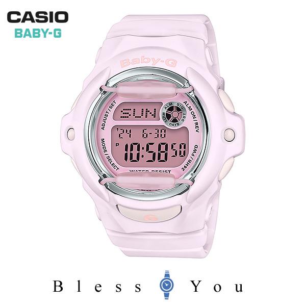 CASIO BABY-G カシオ 腕時計 レディース ベビーG 2019年2月新作 BG-169M-4JF 11,5