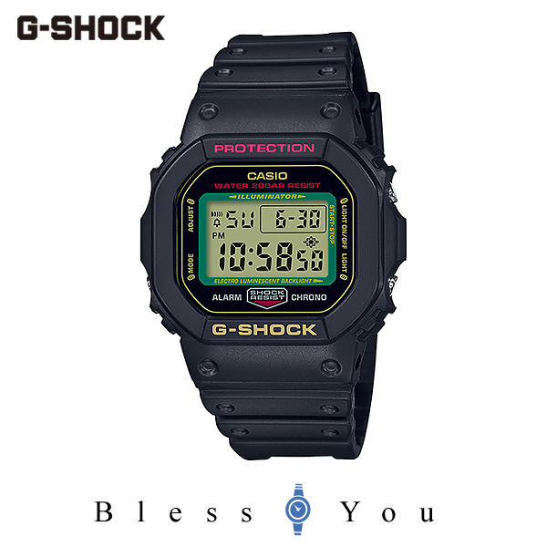 CASIO G-SHOCK カシオ 腕時計 メンズ Gショック 2020年1月新作 MANEKINEKO DW-5600TMN-1JR 13,0
