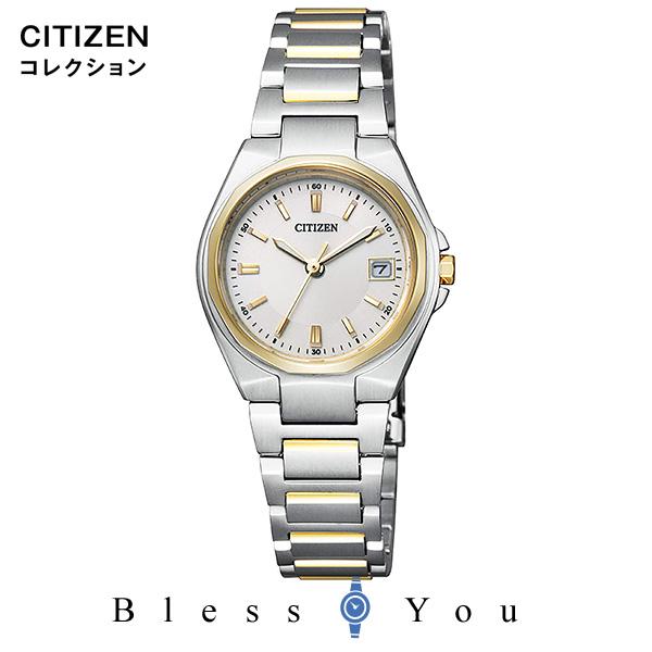 CITIZEN COLLECTION シチズンコレクション レディース 腕時計 EW1384-66P ペアモデル 新品お取り寄せ 32,0