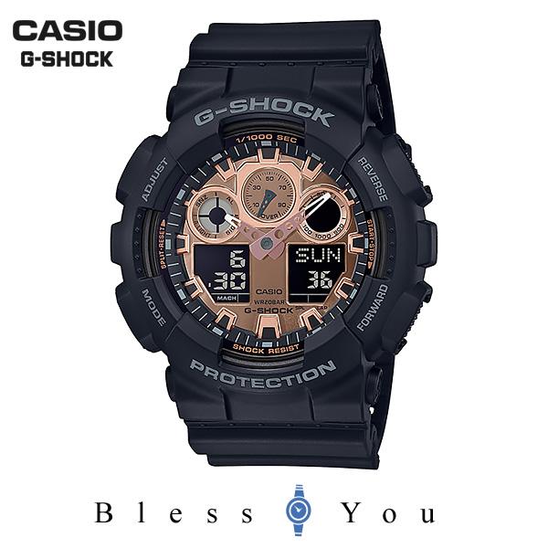 CASIO G-SHOCK カシオ 腕時計 メンズ Gショック 2019年2月新作 GA-100MMC-1AJF 15,0