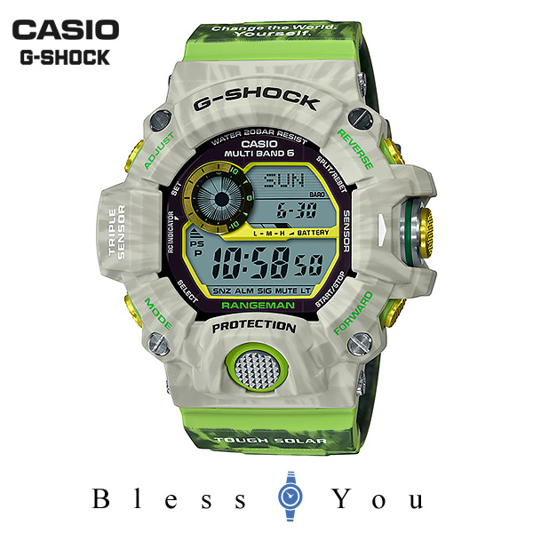 5c167ddab1 CASIO G-SHOCK カシオ ソーラー電波 腕時計 メンズ Gショック 2019年2月 ...