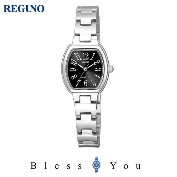シチズン レグノ レディース 腕時計 ソーラーテック KP1-110-51 13,0