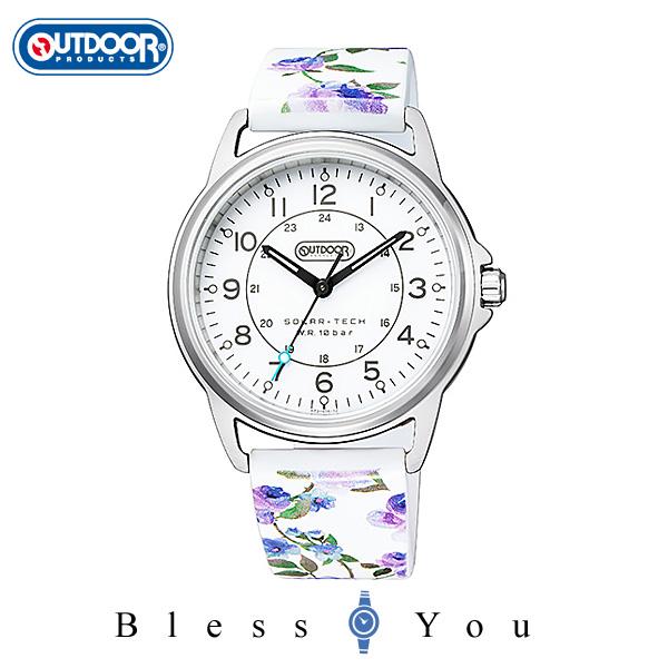 CITIZEN OUTDOOR PRODUCTS シチズン ソーラー フォリス 腕時計 レディース アウトドアプロダクツ 2018年5月発売 KP3-414-12 9,0