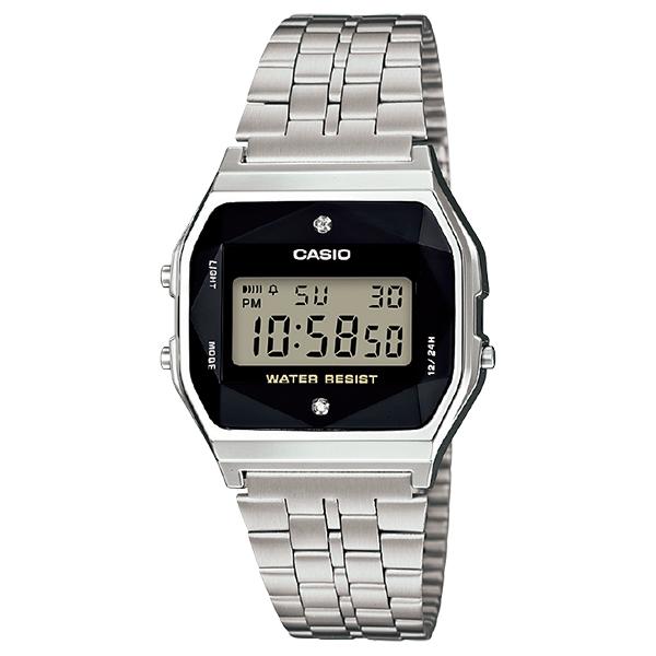 カシオ CASIO スタンダード デジタル 限定モデル 腕時計 メンズ A159WAD-1JF