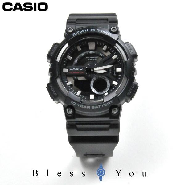 カシオ 腕時計 メンズ スタンダード aeq-110w-1ajf 5.5