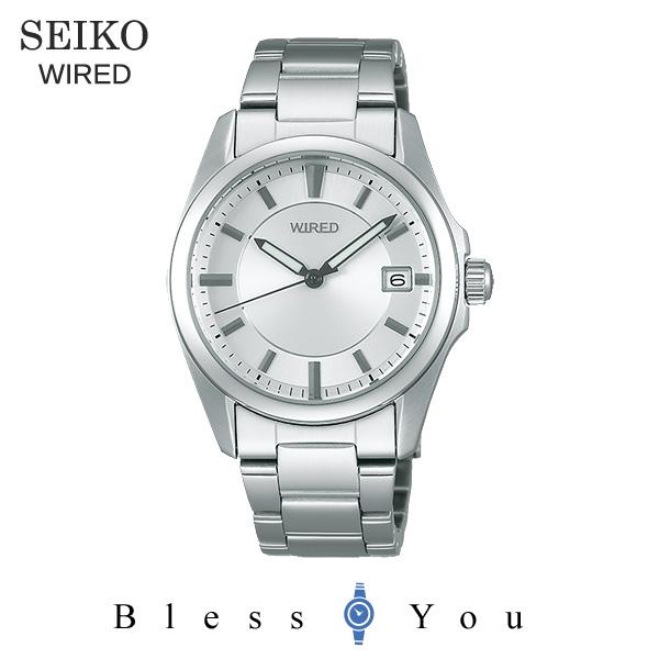 セイコー 腕時計 メンズ ワイアード AGAK401 16,0