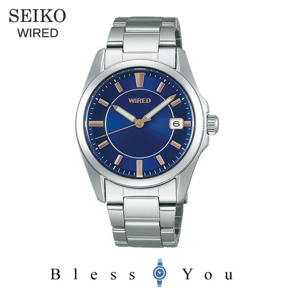 セイコー 腕時計 メンズ ワイアード AGAK402 16,0