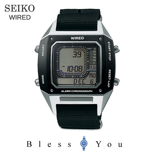 セイコー 腕時計 メンズ ワイアード AGAM403 28,0