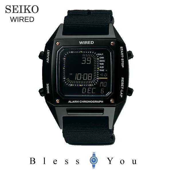 セイコー 腕時計 メンズ ワイアード AGAM404 30,0