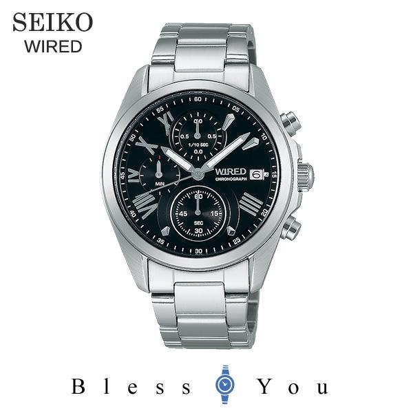 セイコー 腕時計 メンズ ワイアード AGAT404 16,0