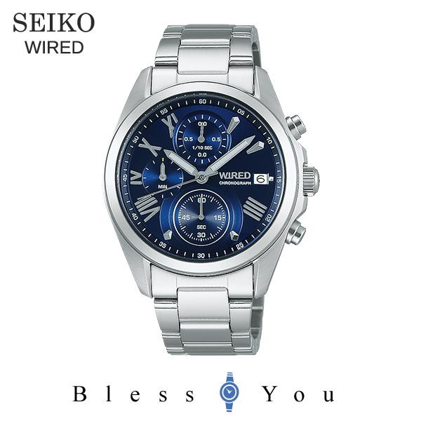 セイコー 腕時計 メンズ ワイアード AGAT405 16,0