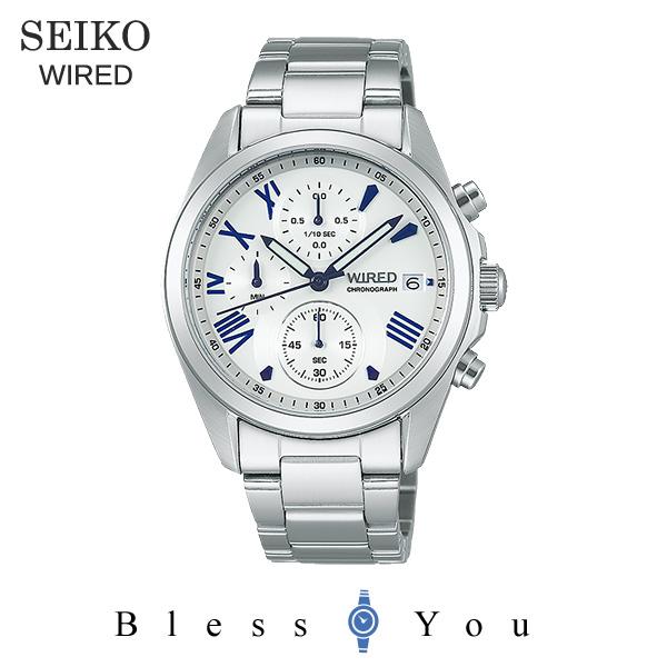 セイコー 腕時計 メンズ ワイアード AGAT406 16,0