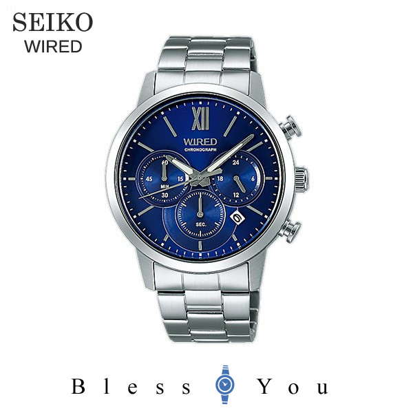 セイコー 腕時計 メンズ ワイアード AGAT413 16,0