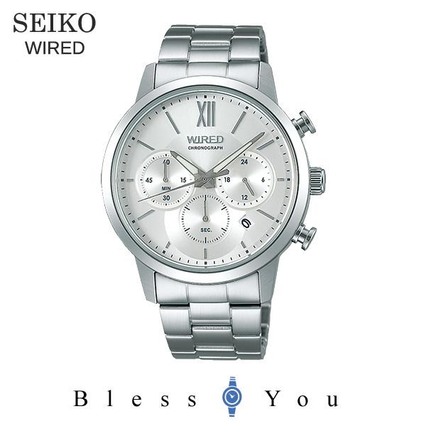 セイコー 腕時計 メンズ ワイアード AGAT414 16,0
