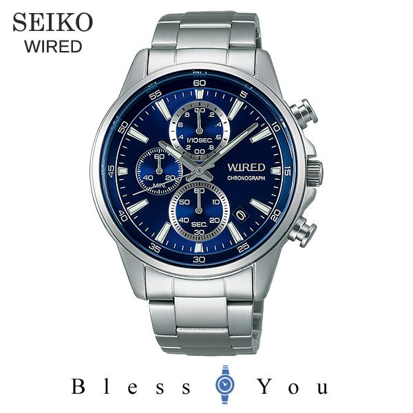 SEIKO WIRED セイコー 腕時計 メンズ ワイアード AGAT423 13,0
