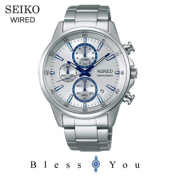 SEIKO WIRED セイコー 腕時計 メンズ ワイアード AGAT425 13,0