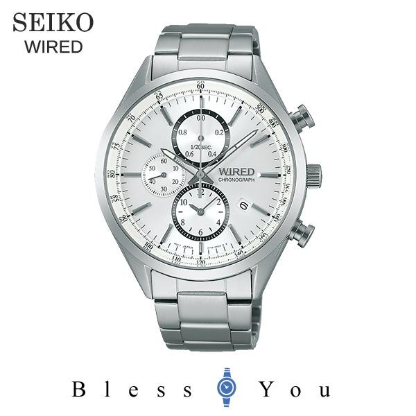 セイコー ワイアード メンズ 腕時計 AGAV108 16,0