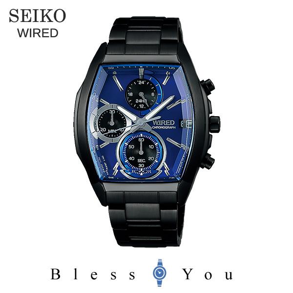 セイコー 腕時計 メンズ ワイアード AGAV125 26,0