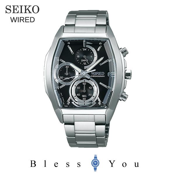 セイコー 腕時計 メンズ ワイアード AGAV127 22,0