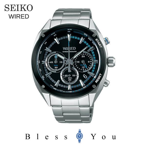 セイコー 腕時計 メンズ ワイアード AGAW443 23,0