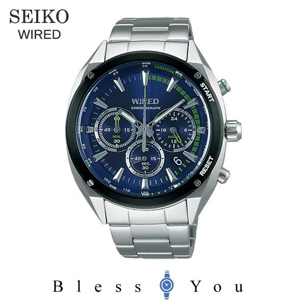 セイコー 腕時計 メンズ ワイアード AGAW444 23,0