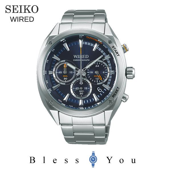 セイコー 腕時計 メンズ ワイアード AGAW445 22,0