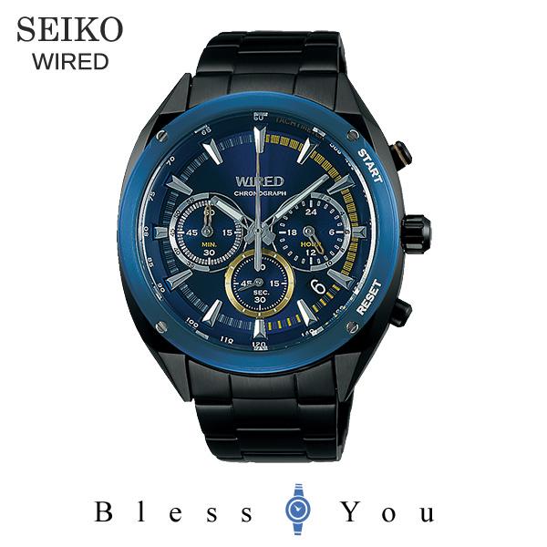 セイコー 腕時計 メンズ ワイアード AGAW446 26,0