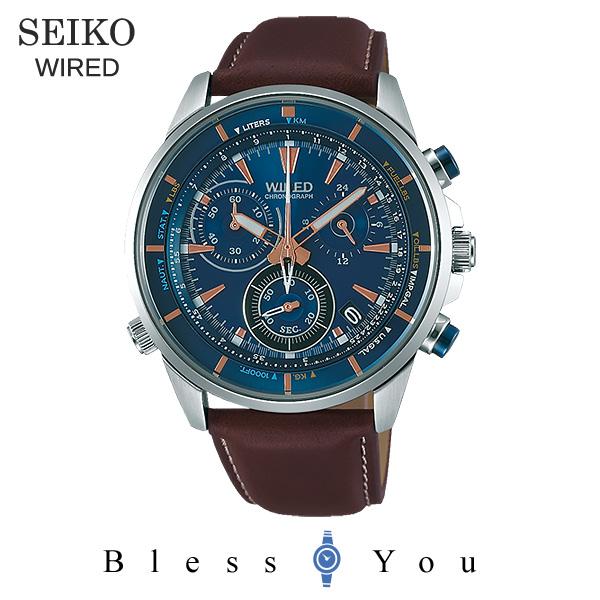SEIKO WIRED セイコー 腕時計 メンズ ワイアード AGAW447 21,0