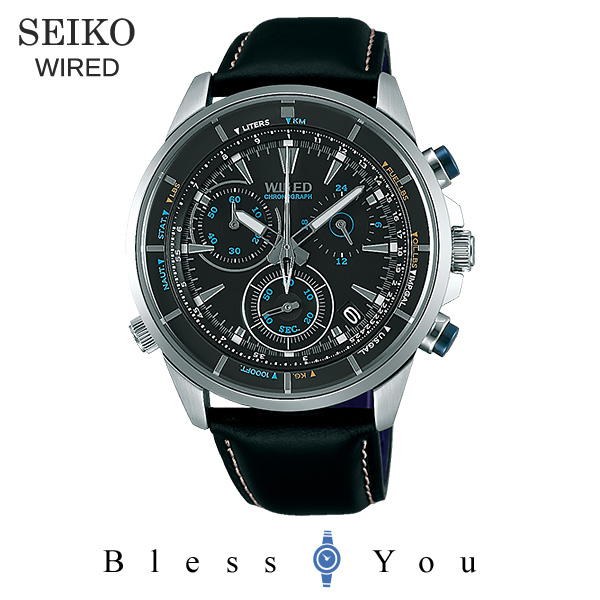 SEIKO WIRED セイコー 腕時計 メンズ ワイアード AGAW448 21,0