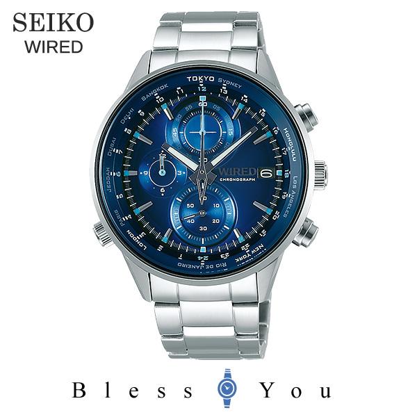 SEIKO WIRED セイコー 腕時計 メンズ ワイアード AGAW449 22,0