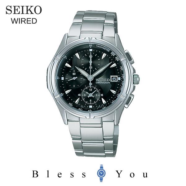 セイコー 腕時計 メンズ ワイアード AGBV139 17,0