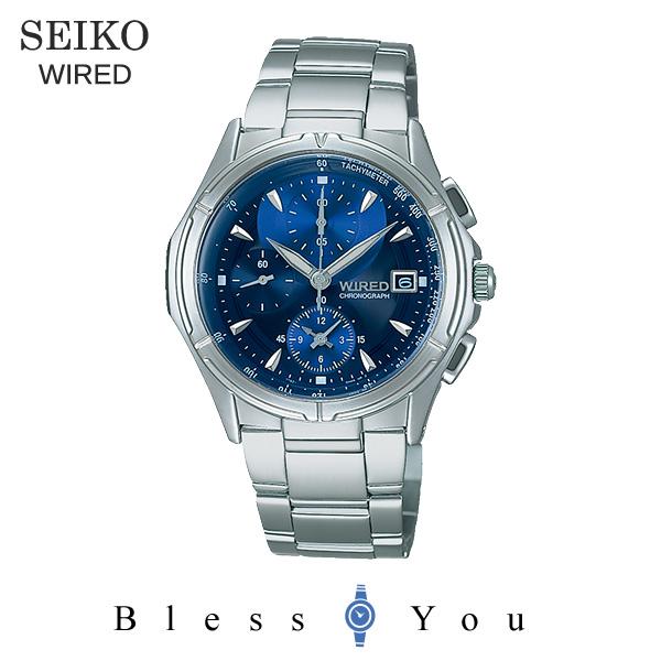 セイコー 腕時計 メンズ ワイアード AGBV141 17,0