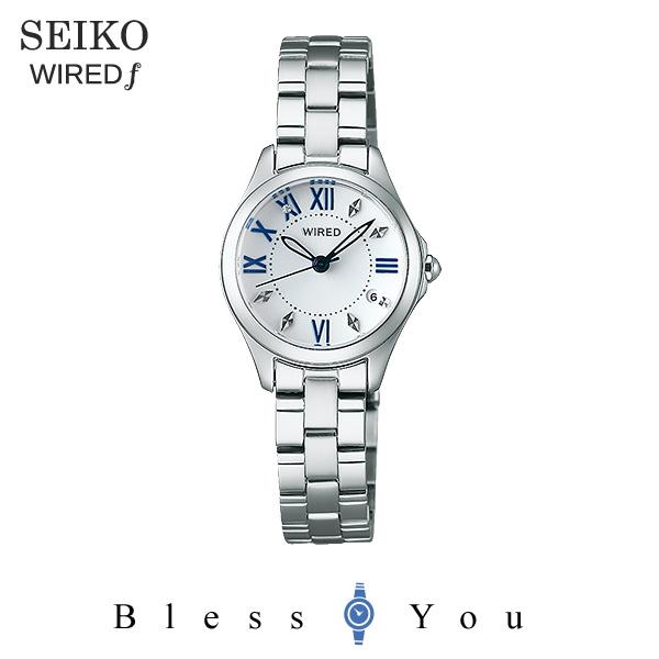 セイコー SEIKO  腕時計 レディース ワイアードエフ WIRED f AGEK424 16,0