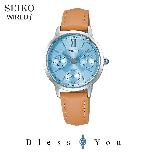 セイコー SEIKO  腕時計 レディース ワイアードエフ WIRED f AGET407 16,0