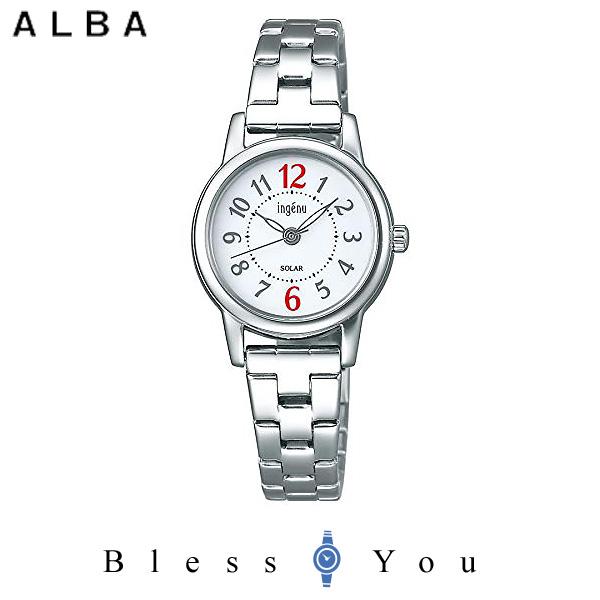 セイコー アルバ アンジェーヌ レディース 腕時計 ahjd401