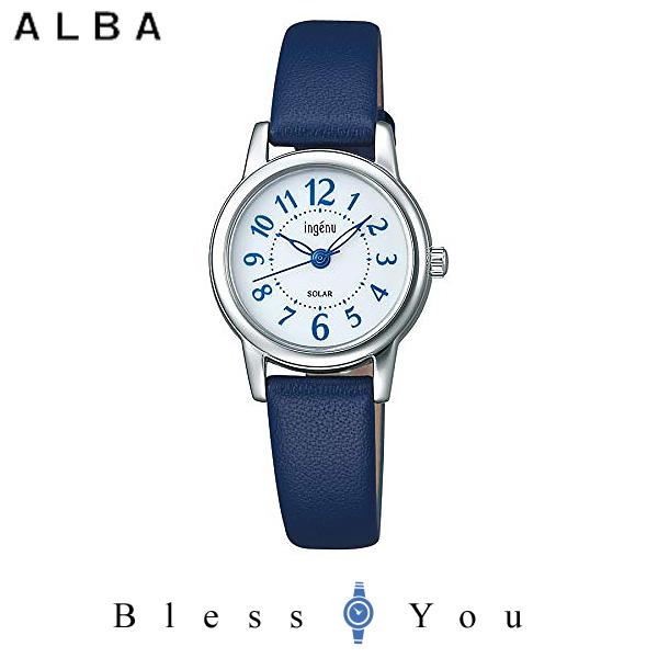 セイコー アルバ アンジェーヌ レディース 腕時計 ahjd403