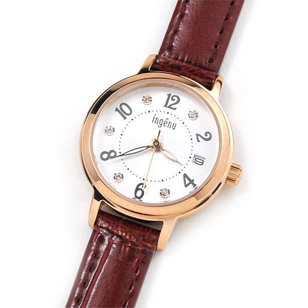 セイコー レディース 腕時計 SEIKO アルバ アンジェーヌ