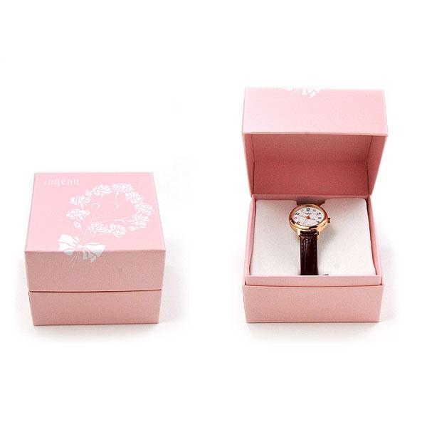 【還暦祝 ギフト 名入れ付】 レディース 腕時計 セイコー アルバ アンジェーヌ SEIKO ALBA ingenu AHJK447-60naire